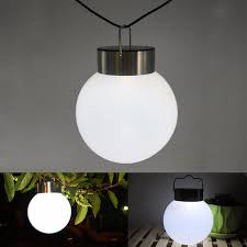 Solar Lights Hanging by Online Get Cheap Hanging Solar Lamp Aliexpress Com Alibaba Group