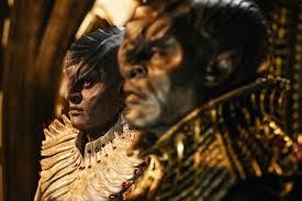 star trek discovery why a klingon expert translated every script