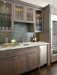 Kitchen Cabinets Colors And Designs 25 Best Kitchen Wet Bar Ideas On Pinterest Wet Bars Wet Bar