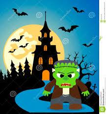 wallpaper de halloween images of halloween frankenstein wallpaper sc