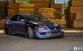 lancer evo 2016 mitsubishi lancer evolution viii 6 november 2016 autogespot