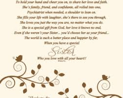 matron of honor poem bridesmaid thank you print poem wedding