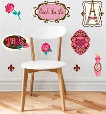 stickers pour chambre bébé fille idee deco chambre bebe fille 2 stickers chambre b233b233 fille