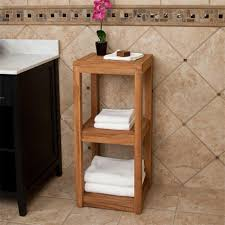 Corner Shelf For Bathroom Bathroom Wood Shelf Signature Hardware