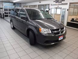 2016 used dodge grand caravan 4dr wagon sxt at landers ford