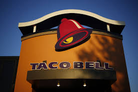 taco bell test kitchen eat new recipes at exclusive dinner money