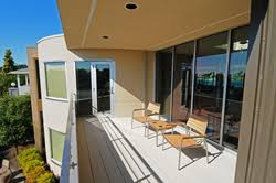 experienced homebuilder chooses fortis aluminum deck boards to