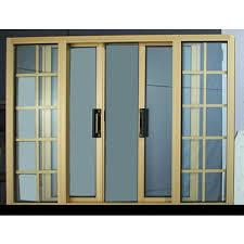 Aluminum Patio Door China New Style Aluminum Sliding Window Design Japanese