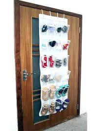 Closet Door Shoe Storage Door Shoe Storage Door Shoe Rack Shoes Rack Shoe Department Of