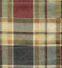 Kitchen Curtains Swags by Highlands Plaid Tier Curtains Swag Curtains Valance Table