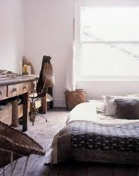 back to basics beds on the floor apartment therapy