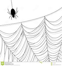 halloween spiders background halloween spider web background clipartsgram com