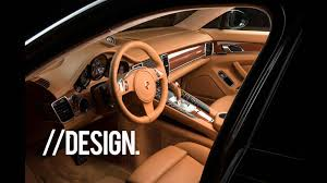 Brown Car Interior How To Photograph Car Interiors With Tim Wallace Youtube