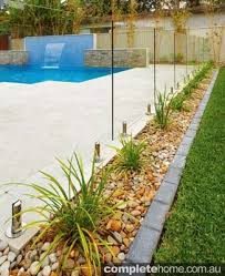best 25 swimming pool landscaping ideas on pinterest pool