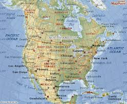 anerica map america map and america geographical map