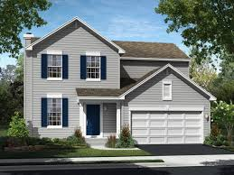 blueprints of houses windett ridge new homes in yorkville il 60560 calatlantic homes