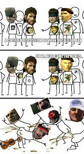 M Meme - kaz i m already a meme by eddie45610 meme center