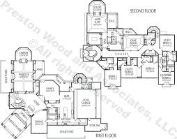large mansion floor plans floor plans luxury homes novic me