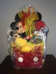 mickey mouse easter basket 12 adorable mickey mouse easter basket diys with