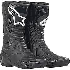 s moto x boots alpinestars s mx 5 boots black free uk delivery