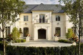 country french house plans one story 30 country french architecture homes country french style house