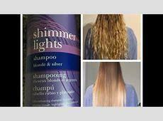 clairol shimmer lights before and after shimmer lights conditioner makeupgirl 2018