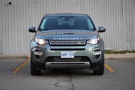land rover discovery 2015 2015 land rover discovery sport hse luxury autos ca