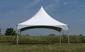 tent rentals raleigh nc 20 foot x20 foot high peak frame w 8 foot legs tent rentals