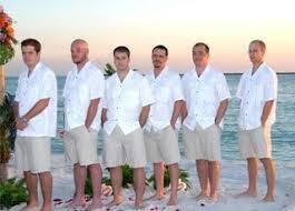 tropical wedding attire florida barefoot weddings my wedding