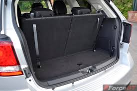 nissan micra trunk space fiat freemont review 2013 fiat freemont lounge luggage space with