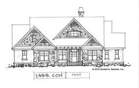 house plan on the drawing board plan 1333 houseplansblog