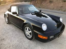 porsche maritime blue porsche 964 for sale hemmings motor news