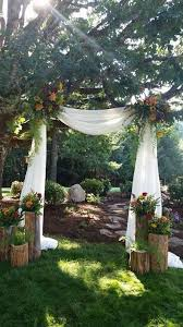 wedding arch used green wedding arch can be used for rustic wedding and outdoor