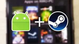 steam to android any pc on your android device