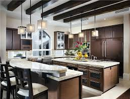 two level kitchen island designs two level kitchen island with sink multi plans split dimensions