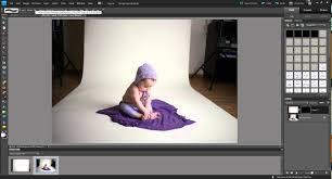 seamless backdrop editing a seamless backdrop