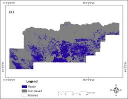 remote sensing free full text single and multi date landsat