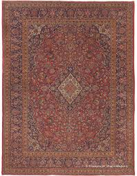 Persian Rugs Guide by Kashan Rugs Claremont Rug Company