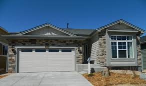 new ranch style home in the regency by lennar homes in parker colorado