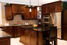 How To Hang Kitchen Cabinet Doors How To Hang Kitchen Cabinets On Wall Home Design Ideas