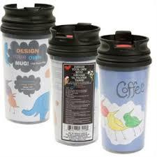 amazon com greenbrier design your own mug travel mug 11 5 oz