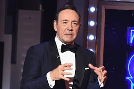 Seeking Kevin Finn Kevin Spacey Faces Second Criminal Investigation In