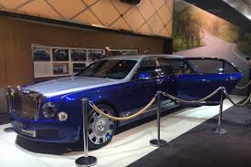 new bentley mulsanne interior new bentley mulsanne grand limousine by mulliner is absolutely