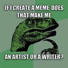Philosoraptor Meme Maker - nice meme in http mememaker us forever confident ted meme