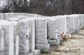headstones nj newark archdiocese fails to pay state taxes in for profit