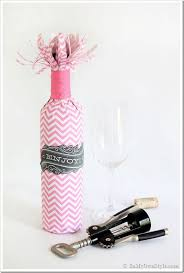 wine bottle gift wrap diy wine wrap ideas ways to wrap wine bottles