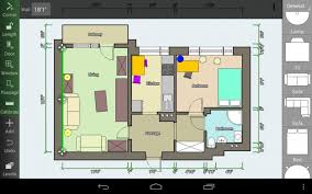 House Layout App Android | floor plan creator create detailed and precise floor plans app for