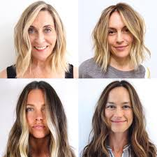 hair colourest of the year 2015 how you hair can make you look younger popsugar beauty australia