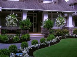 best landscaping ideas for front of house home design lover