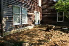 Wrap Around Front Porch Like New Home Clarksville Builders